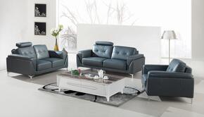 VIG Furniture VGBNSBL9211GRY
