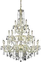 Elegant Lighting V2015G36GSS