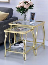 Furniture of America CMAC708CPN