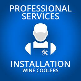 Professional Service WINECOOLERINSTALL