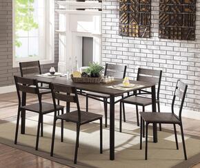 Furniture of America CM3920T7PK
