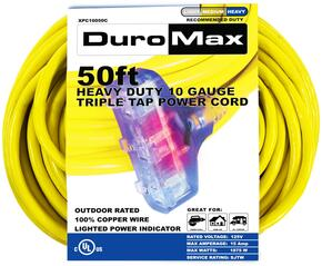 DuroMax XPC10050C