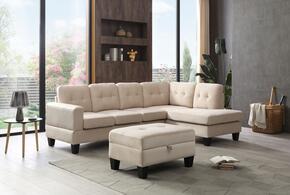 Glory Furniture G0492BSC