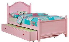 Furniture of America CM7159PKTBED
