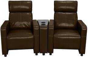 Myco Furniture 21512PCBRN