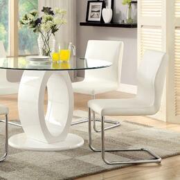 Furniture of America CM3825WHRT4SC