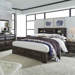 Liberty Furniture 148BRQSBDMN