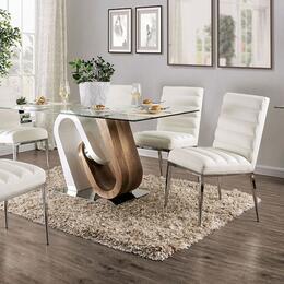 Furniture of America FOA3748TTABLE