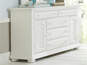 Liberty Furniture 607BR32