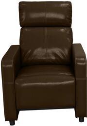 Myco Furniture 2151CBRN