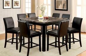 Furniture of America CM3823BKPT8PC