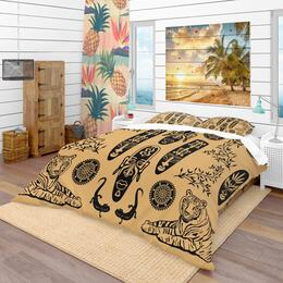 Design Art BED19018K