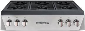 Forza FRT366GN