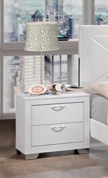 Myco Furniture BR1235NWH