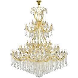Elegant Lighting 2803G120GSA