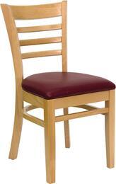 Flash Furniture XUDGW0005LADNATBURVGG