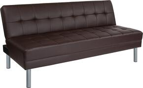 Flash Furniture HG500530BRNGG