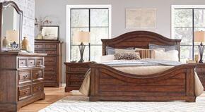 American Woodcrafters 780050PAN2NSMRDRCD