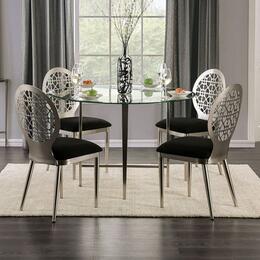 Furniture of America FOA3743TTABLE