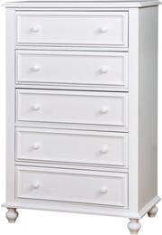 Furniture of America CM7155WHC