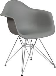 Flash Furniture FH132CPP1GYGG