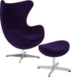Flash Furniture ZB16CHOTGG