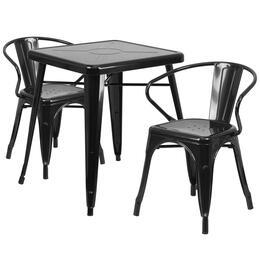 Flash Furniture CH31330270BKGG