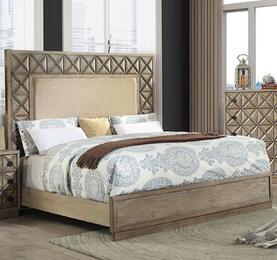 Furniture of America CM7393QBED