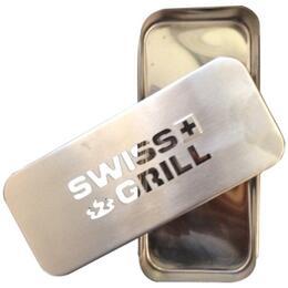 Swiss Grills SGSB