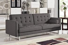VIG Furniture VGMB1471GRYBED
