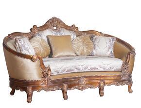 European Furniture 33091L