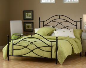 Hillsdale Furniture 1601BKR