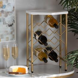 Wholesale Interiors WS12224WINERACK