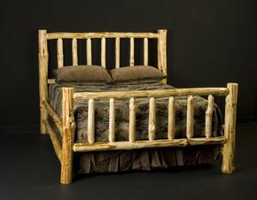 Viking Log Furniture NRBM02C