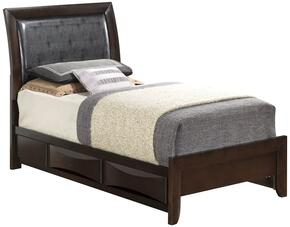 Glory Furniture G1525DDTSB2
