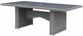 Furniture of America CMOT2221T