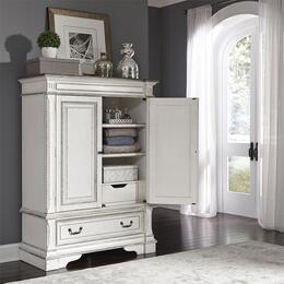 Liberty Furniture 520BR43