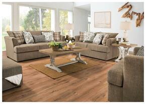 Lane Furniture 8009-03SLCO