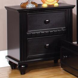 Furniture of America CM7920BKN