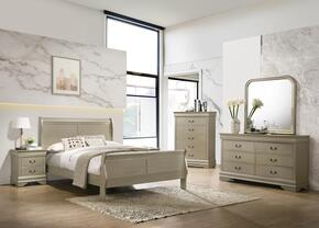 Myco Furniture LP801K5SET