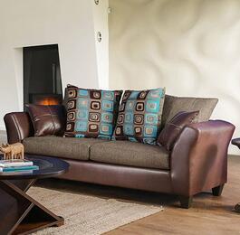 Furniture of America SM4080SF