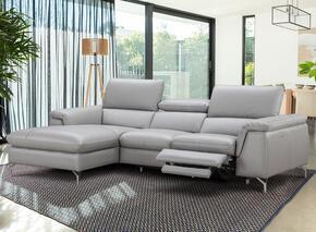 J and M Furniture 18234LHFC