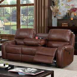 Furniture of America CM6950BRSFPM