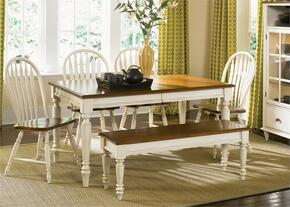 Liberty Furniture 79T3876