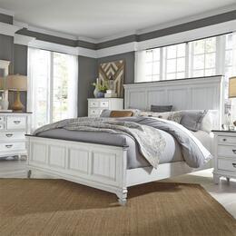 Liberty Furniture 417BRKPBDMCN