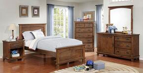 Furniture of America CM7909ATBNCDM
