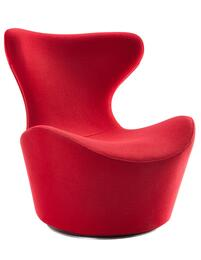 VIG Furniture VGOBTY92RED