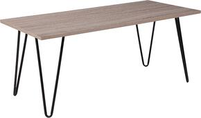 Flash Furniture NANJH1701GG