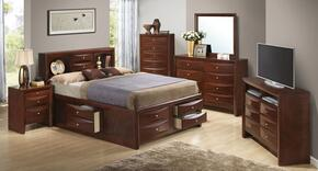 Glory Furniture G1550GQSB3SET