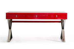 VIG Furniture VGUNAS706150RED